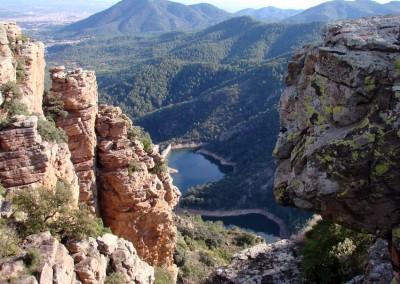 Parc Natural de la Serra d'Espadà