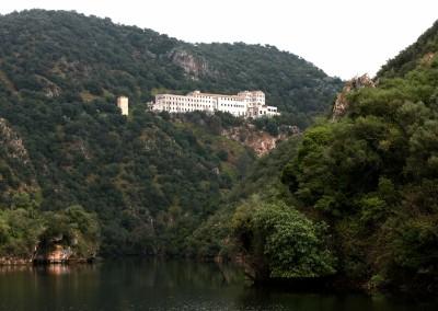 Sierra de Hornachuelos Nature Reserve