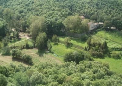 Parque Natural del Montnegre y el Corredor