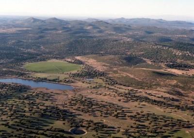 Zona de Interesse Regional Serra de San Pedro
