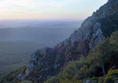 Los Alcornocales Nature Reserve
