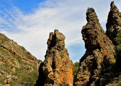 Parc National de Cabañeros