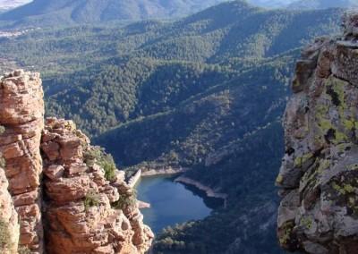 Sierra de Espadán Nature Reserve