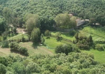 Parc Natural del Montnegre i el Corredor