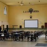 La Concòrdia, Agullana. Foto: Lluís Català