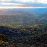 Sierra de la Virgen, Sestrica. Photo : Lluís Català