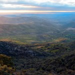 Sierra de la Virgen, Sestrica. Foto: Lluís Català