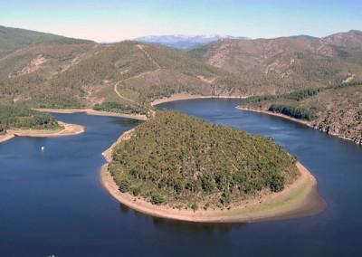 Parque Natural de Batuecas y Sierra de Francia