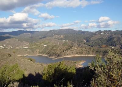 Parc Natural de los Montes de Málaga
