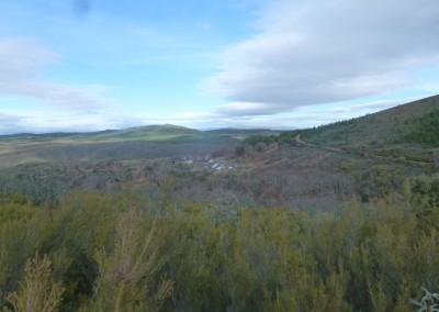 Reserva Regional de la Sierra de la Culebra