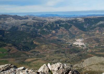 Parc Natural de la Sierra de las Nieves