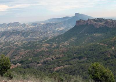 Parc Regional El Valle y Carrascoy