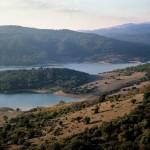 Parc naturel Los Alcornocales. Castellar de la Frontera, réservoir de Guadarranque. Photo : Lluís Català