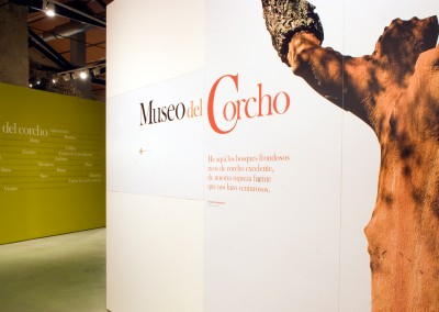 Museo dell'Identità del Sughero